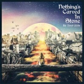 【送料無料】 Nothing's Carved In Stone / By Your Side 【初回生産限定盤】 【CD】