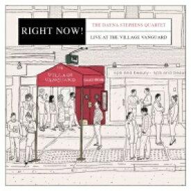 Dayna Stephens / Light Now 〜live At The Village Vanguard (日本先行発売 編集盤) 【CD】