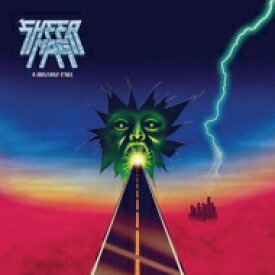 Sheer Mag / Distant Call 輸入盤 【CD】