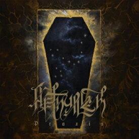Aethyrick / Praxis 【12in】