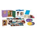 【送料無料】 フレンズ<シーズン1-10>全巻Blu-rayプレミアムBOX 【BLU-RAY DISC】