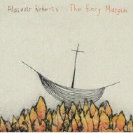 【送料無料】 Alasdair Roberts / Fiery Margin 【LP】