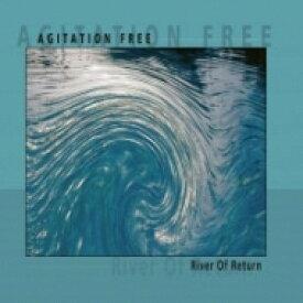Agitation Free / River Of Return 【LP】