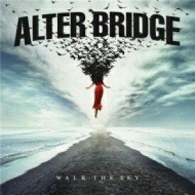 【送料無料】 Alter Bridge アルターブリッジ / Walk The Sky 【LP】