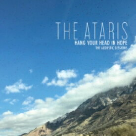 Ataris / Hang Your Head In Hope - The Acoustic Sessions 【LP】