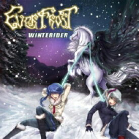 Everfrost / Winterider 輸入盤 【CD】