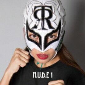 【送料無料】 N.U.D.E / 未定 【CD】