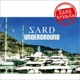 【送料無料】 SARD UNDERGROUND / ZARD tribute 【CD】