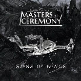 【送料無料】 Sascha Paeth's Masters Of Ceremony / Signs Of Wings 【CD】