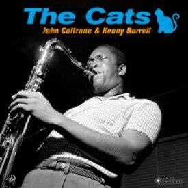 Kenny Burrell/John Coltrane ケニーバレル/ジョンコルトレーン / Cats (180グラム重量盤レコード / Jazz Images) 【LP】