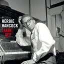 Herbie Hancock ハービーハンコック / Takin' Off (180グラム重量盤レコード / Jazz Images) 【LP】