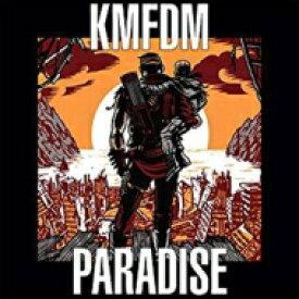 【送料無料】 Kmfdm Kmfdm / Paradise 輸入盤 【CD】