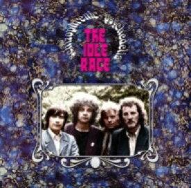 Idle Race (Jeff Lynne) / Schizophrenic Psychedelia: Best Of Idle Race 【LP】