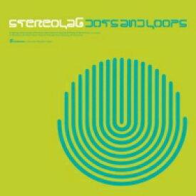【送料無料】 Stereolab ステレオラブ / Dots And Loops (Expanded Edition) 輸入盤 【CD】