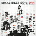 【送料無料】 Backstreet Boys バックストリートボーイズ / DNA Japan Tour Edition 【CD】