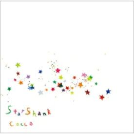【送料無料】 Cocco コッコ / スターシャンク 【初回限定盤B】(CD+DVD) 【CD】