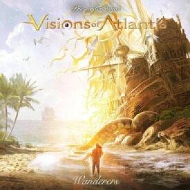 【送料無料】 Visions Of Atlantis / Wanderers 【CD】