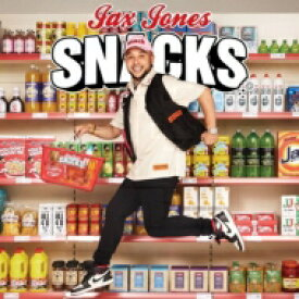 Jax Jones / Snacks 輸入盤 【CD】