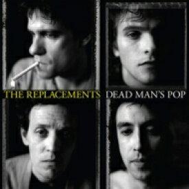 【送料無料】 Replacements リプレイスメンツ / Dead Man's Pop (4CD+LP) 輸入盤 【CD】