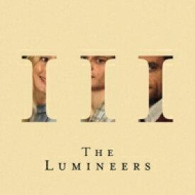 Lumineers / III 輸入盤 【CD】