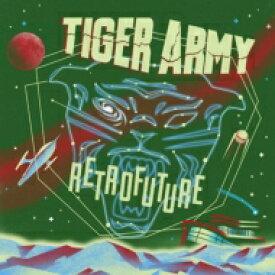 Tiger Army / Retrofuture 輸入盤 【CD】