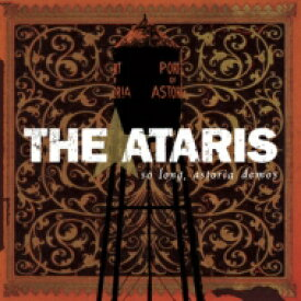 【送料無料】 Ataris / So Long Astoria Demos 輸入盤 【CD】