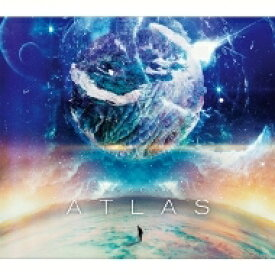 PassCode / ATLAS 【初回限定盤】 【CD Maxi】