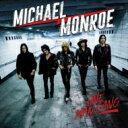 【送料無料】 Michael Monroe マイケルモンロー / One Man Gang 【デラックス・エディション】 【CD】