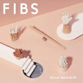 【送料無料】 Anna Meredith / Fibs 輸入盤 【CD】