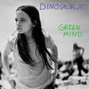 Dinosaur Jr ダイナソージュニア / Green Mind: Deluxe Expanded Edition (2CD) 輸入盤 【CD】
