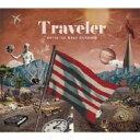 【送料無料】 Official髭男dism / Traveler 【初回限定盤 LIVE Blu-ray盤】 【CD】