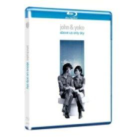 【送料無料】 John Lennon/Yoko Ono ジョンレノン/オノヨーコ / Above Us Only Sky (Blu-ray) 【BLU-RAY DISC】