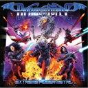 【送料無料】 Dragonforce ドラゴンフォース / Extreme Power Metal 【CD】