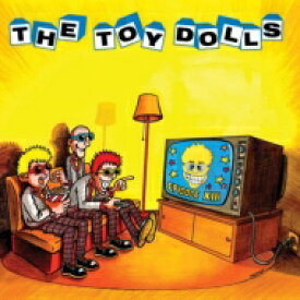 Toy Dolls / Episode Xiii 輸入盤 【CD】