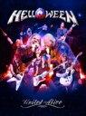 【送料無料】 Helloween ハロウィン / United Alive (3DVD) 【DVD】