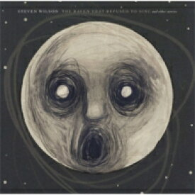Steven Wilson / Raven That Refused To Sing (And Other Stories) (+Blu-ray) 輸入盤 【CD】