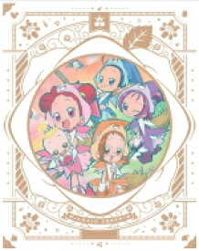 【送料無料】 おジャ魔女どれみ♯ Blu-ray BOX 【BLU-RAY DISC】