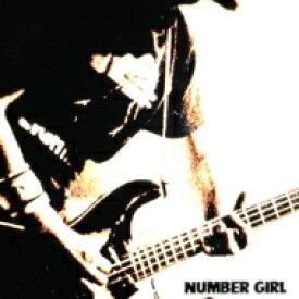 Number Girl ナンバーガール / LIVE ALBUM『感電の記憶』2002.5.19 TOUR『NUM-HEAVYMETALLIC』日比谷野外大音楽堂【2019 レコードの日 限定盤】(2枚組アナログレコード) 【LP】