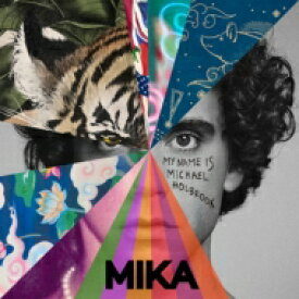 【送料無料】 Mika (Rock) ミカ / My Name Is Michael Holbrook 【CD】