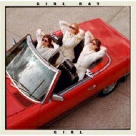 Girl Ray / Girl 輸入盤 【CD】