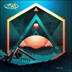 【送料無料】 311 スリーイレヴン / Voyager 輸入盤 【CD】