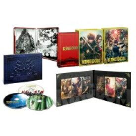 【送料無料】 キングダム ブルーレイ&DVDセット プレミアム・エディション【初回生産限定】 【BLU-RAY DISC】