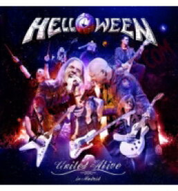 Helloween ハロウィン / 7 Sinners / Straight Out Of Hell 【LP】