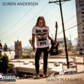 【送料無料】 Soren Andersen / Guilty Pleasures 輸入盤 【CD】