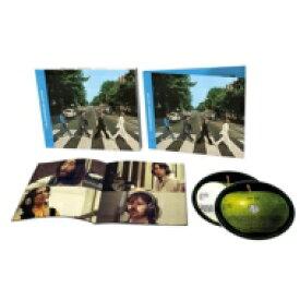 【送料無料】 Beatles ビートルズ / ABBEY ROAD: 50周年記念デラックスエディション (SHM-CD 2枚組) 【SHM-CD】
