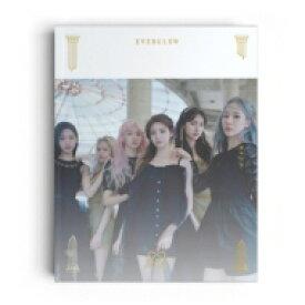 EVERGLOW / 2nd Single Album: HUSH 【CDS】