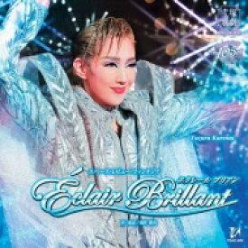 【送料無料】 宝塚歌劇団 / 星組宝塚大劇場公演 「Eclair Brillant」 【CD】