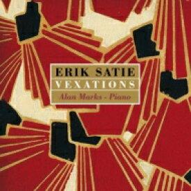 Satie サティ / Vexations / アラン・マークス(P) (アナログレコード) 【LP】
