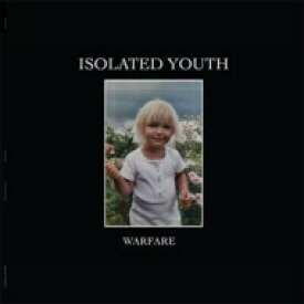 Isolated Youth / Warfare Ep: 僕達の戦争 【CD】