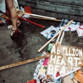【送料無料】 Mystery Jets ミステリージェッツ / Billion Heartbeats 輸入盤 【CD】